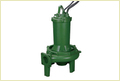 Submersible Non-Clog Pump