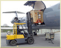 International Air Cargo Handling Agent