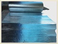 Aluminum Bubble Foil Heat Reflective Insulation