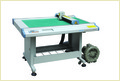 Footwear Pattern Cutting Machine
