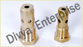Brass Compressor Parts