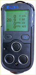Multigas Detector