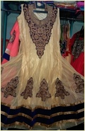 Anarkali Dress Suits