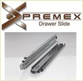 Drawerc Channel Drawer Slide Telescopic Channel