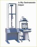Universal Test Machine