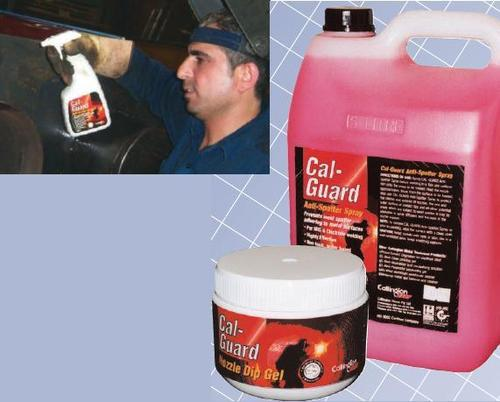 Calguard - Water Based Antispatter Spray/Liquid