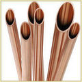 Etp Copper Tubes