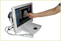 New Utouch-8 Touch Screen Lcd Ultrasound Scanner
