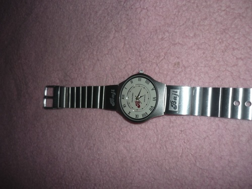 Slim Wrist Watches