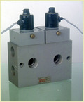 Industrial Solenoid Valves