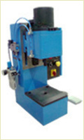 Universal Pneumatic Press