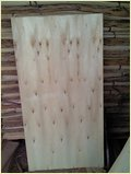 Vietnam Core Veneer - Natural Wood