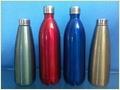 Vacuum Flask & Bottles