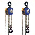 Attachment Chain Pulleys