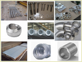 Hastelloy Steel Flange Round Bar