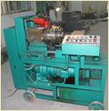GZL-45 Full-Automatic Rebar Thread Cutting Machine
