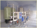 Technologically Advanced Mineral Water Treatment Plant