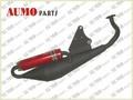 Sport Muffler For Longjia LJ50QT-K 2T