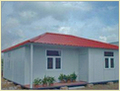 Hospitality Pre Engineered Building