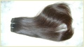 Indian Virgin Human Hair 5A Grade Hair
