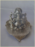 Leaf Ganesh