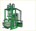 Jd-45 Low Pressure Casting Machine