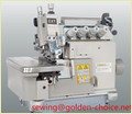 Sell High Speed Overlock Sewing Machine EXT