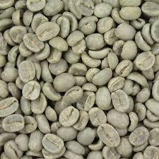 High Quality Green Coffee Beans
