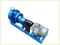 Hastelloy C Pumps