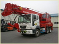 Truck Crane (Mobile Crane)
