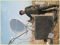Satellite Communication Equipment