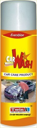 Evershine Car Wash Shampoo