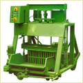 Inter Lock Block Machines