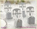 Silver Chair Wedding Box