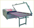 Vacuum Membrane Press Side
