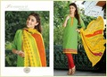 Bridal Salwar Kameez
