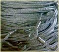 Steel Wire Rope & Clips