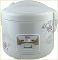 2.8l Rice Cooker With Good Reputation In South Africa Market