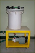 Electroplating Cemical Filter