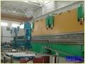 Hydraulic Tandem Press Brakes From China.