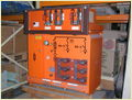 SURPLUS KARL PFISTERER (GERMANY)  12/24kV RING MAIN UNIT - AT DISCOUNTED PRICE (MSL 177)