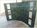 Decorative Wall Slabs