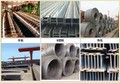 Steel Materials & Railway Equipment