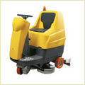 Scl Comfort Xs 75 E Scrubber Driers