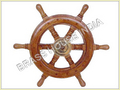 Decorative Ship Wheel