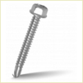 Hex Washer Head Screw