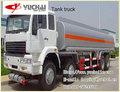 8x4 Fuel Tank Truck