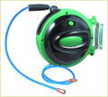 Adjustable Hose Reel