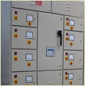 Automatic Power Factor Control Panel - Apfc Panel