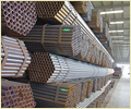 ERW Steel Pipes-Round